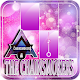 The Chainmokers Piano Tiles
