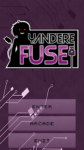 Pocket Yandere Fuse- screenshot thumbnail