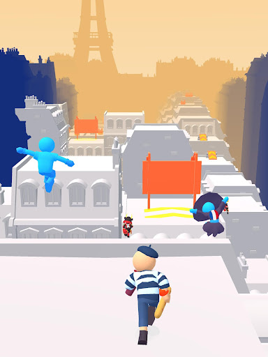 Parkour Race - Freerun Game 1.6.2 screenshots 16
