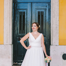 Wedding photographer Alexandra Kukushkina (kukushkina). Photo of 19.10.2016