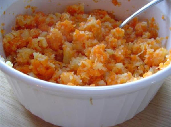 Turnip And Carrot Mash Recipe