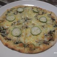 So Free Pizza 柴燒窯烤比薩(西門店)