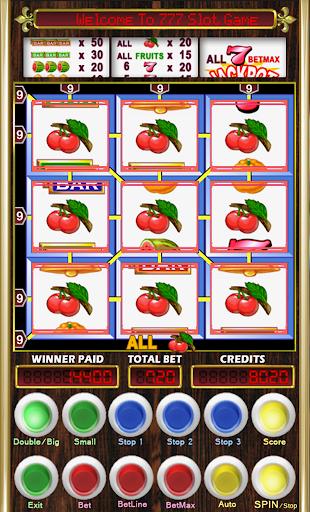 777 Fruit Slot Machine 1.12 screenshots 18