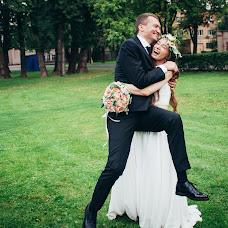 Wedding photographer Sergey Golyshkin (golyshkin). Photo of 27.05.2017
