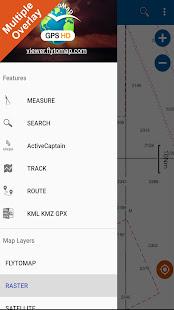 Hickory Grove Lake - IOWA GPS - náhled