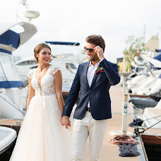 Wedding photographer Anastasiya Nikitina (anikitina). Photo of 15.03.2018