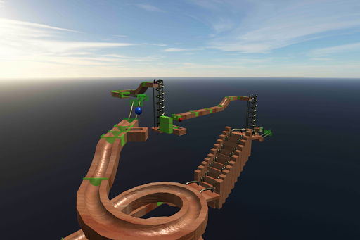 Marble Run apkdebit screenshots 4