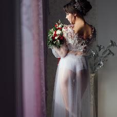 Wedding photographer Ruslan Fedyushin (Rylik7). Photo of 03.04.2018