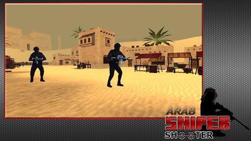免費下載動作APP|阿拉伯狙击手射击 app開箱文|APP開箱王