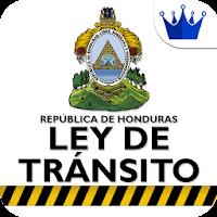 Ley de Tránsito Honduras Gratis ??