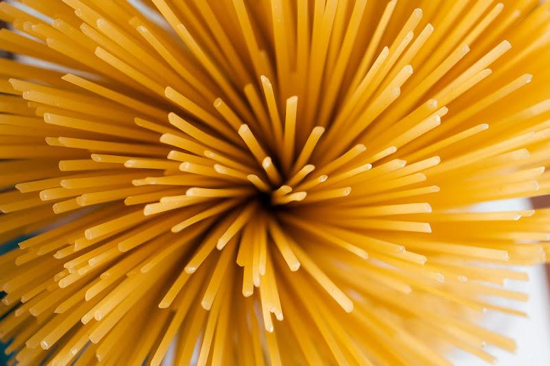 Un Mazzo di ro.....spaghetti di Fabio Busignani