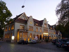 Photo: Schlachthof