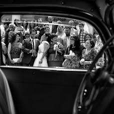 Φωτογράφος γάμων Giannis Giannopoulos (GIANNISGIANOPOU). Φωτογραφία: 22.03.2018
