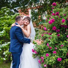 Wedding photographer Tatyana Goncharenko (tanaydiz). Photo of 02.07.2014
