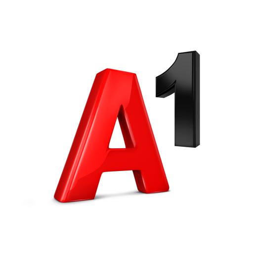 Android aplikacija Moj A1