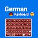 German keyboard: German Language Keyboard German