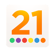 21 Day Companion - Life Fix 1.5.0 Icon