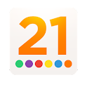 21 Day Companion - Life Fix icon