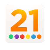 21 Day Companion