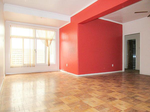 Apartamento Residencial à venda, Centro, Porto Alegre 153m²