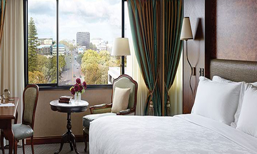 玩免費解謎APP|下載Luxury Hotel And Resort Escape app不用錢|硬是要APP
