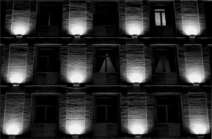 Notturno privato di Samvise65