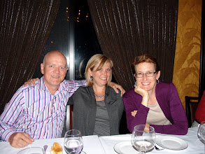 Photo: Rod Potter & Lindsay Fraser, Mary Bahnfleth