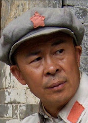 Chu Jian China Actor