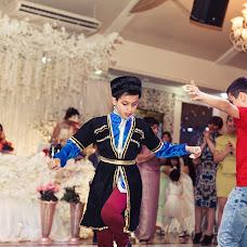 Wedding photographer Nikita Okhakhlin (kot94). Photo of 19.05.2017