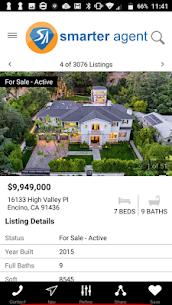 Real Estate by Smarter Agent 5.800.90 MOD Apk Download 3