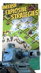 Boom Beach APK screenshot thumbnail 9
