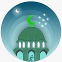 Mezquita Cercana - Oración, Corán, Muslim. icon