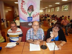 Photo: Programa Bandidos: Albergues.Entrevista a Alfonso Ramirez, Educador Social del Ayto. Huesca