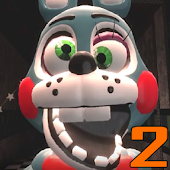 New Five Night at Freddy Cheat