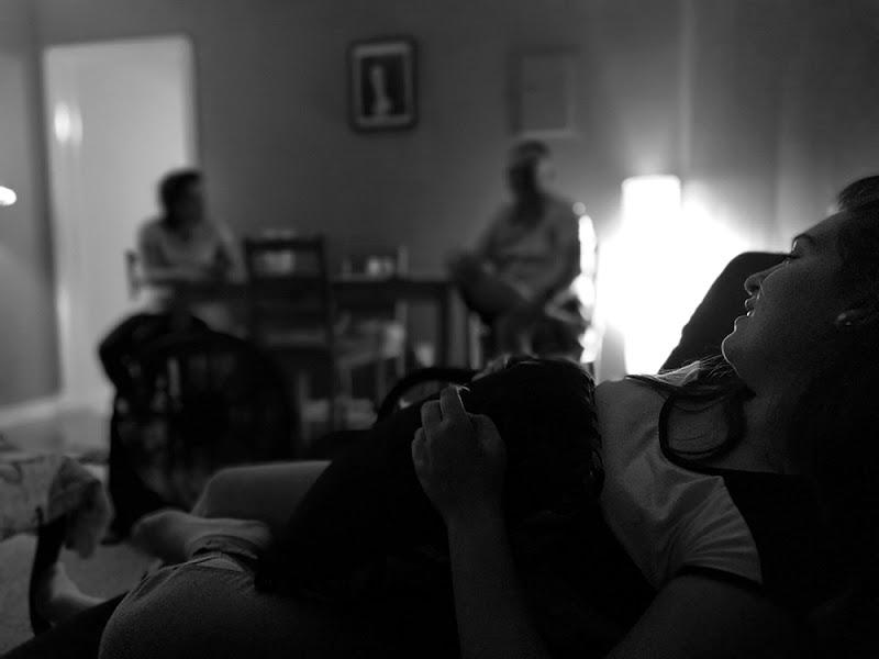Atmosfere noir di gina_todisco