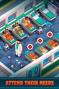 Prison Empire Tycoon – Idle Game apk mod 3