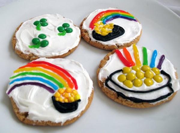 Lucky Cookies Recipe