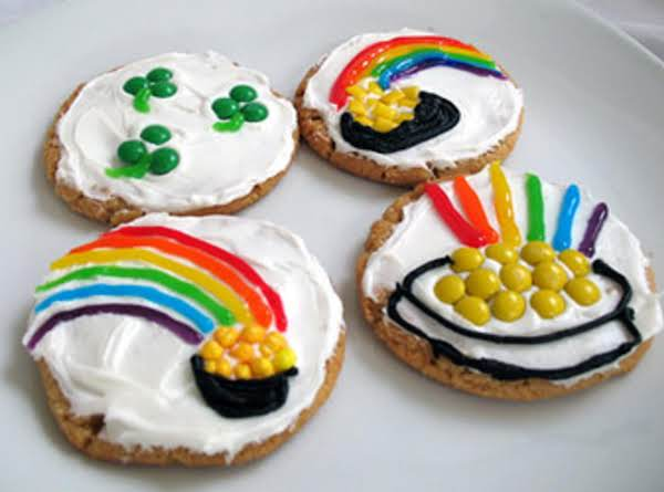 Lucky Cookies Recipe