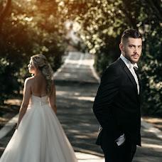 Wedding photographer Panos Lahanas (PanosLahanas). Photo of 03.08.2018
