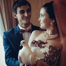 Wedding photographer Aleksandr Solovev (mraleksandr). Photo of 14.11.2015