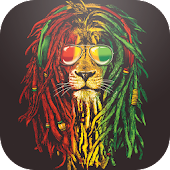 Rasta Weed Wallpapers