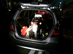 フィット GD3 5速  1.5S  19年式(!)のカスタム事例画像 ふくぴ〜さんの2018年12月15日21:51の投稿