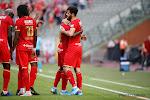 Matchwinnaar Rodrigues verkeert in goede doen en prijst de Antwerp-fans
