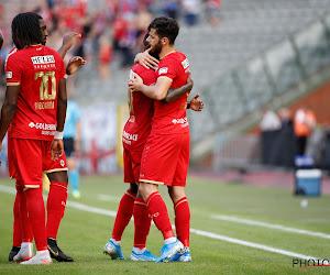 """Antwerp profiteert van een herboren Rodrigues: """"Ik hoop dat het nog even blijft duren"""""""