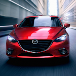 Virtual Mazda3 Icon