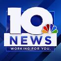 WSLS 10 News - Roanoke icon