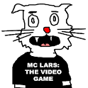 MC Lars: The Video Game icon