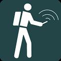 Handy GPS icon
