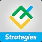 外汇— 交易策略 icon