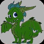 Dragon Puzzle Icon
